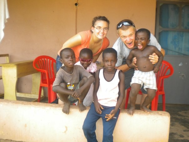 volunteer ghana abroaderview