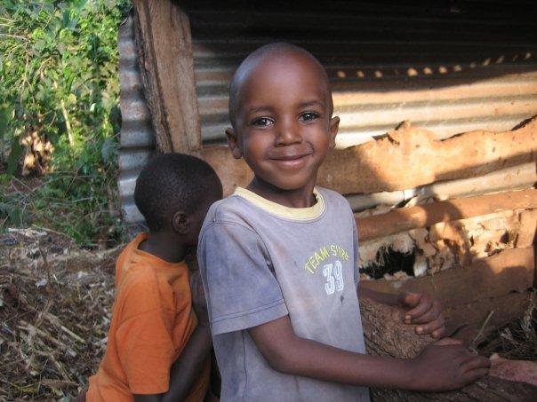 Reasons why you should volunteer in Kenya