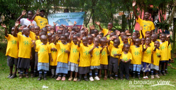Certified Orphanage Non Profit