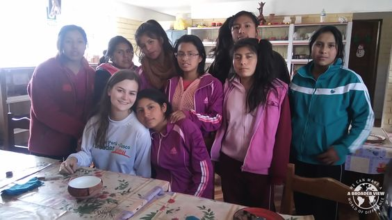Why Volunteer Abroad at an Orphanage