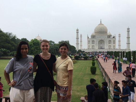 voluneer India Jaipur