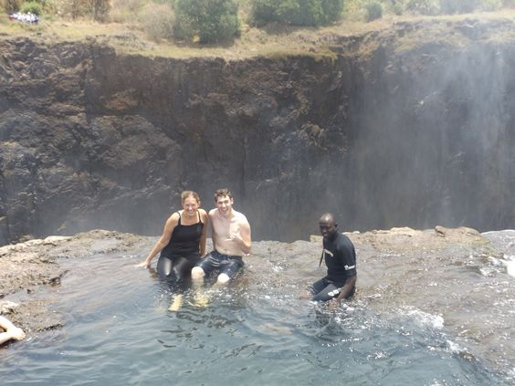 volunteer Abroad Zambia