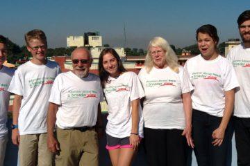 Volunteer Trips for Seniors