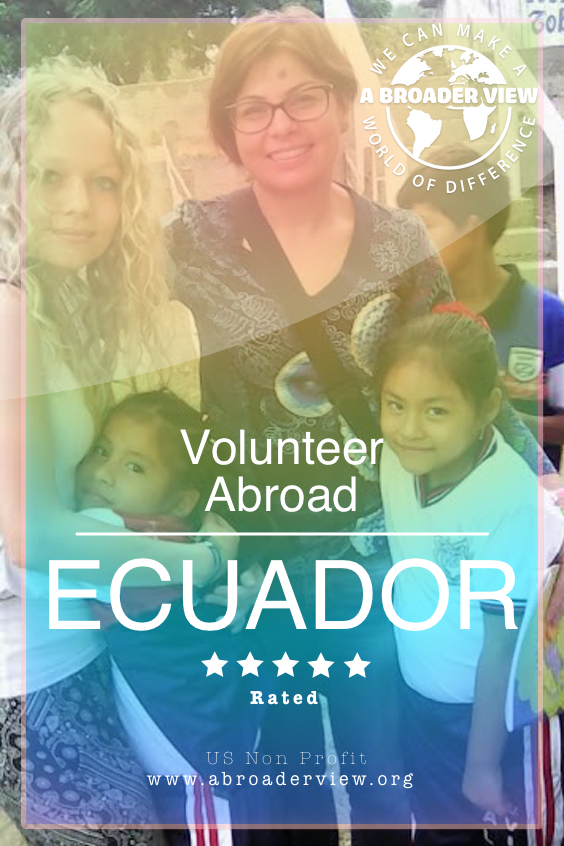 volunteer-abroad-ecuador